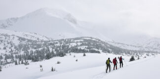 Forget Aspen For Your Next Ski Trip – Courmayeur Italy Is The Place To Be