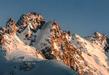 The Best Picture-Perfect Spots in Courmayeur Italy